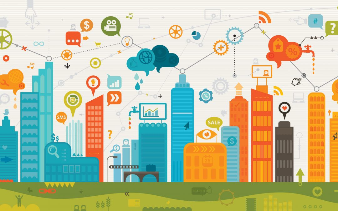 Internet of Things, believe the hype?